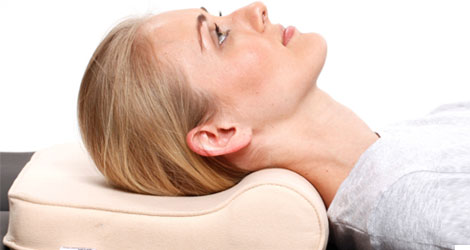 Cervical-Neck-Pillows