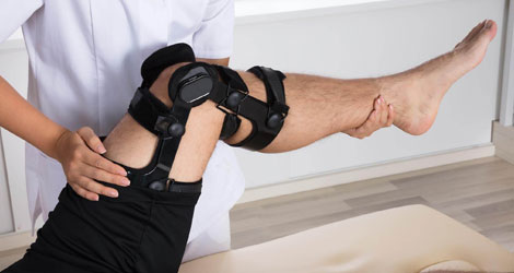 Custom-Knee-Braces